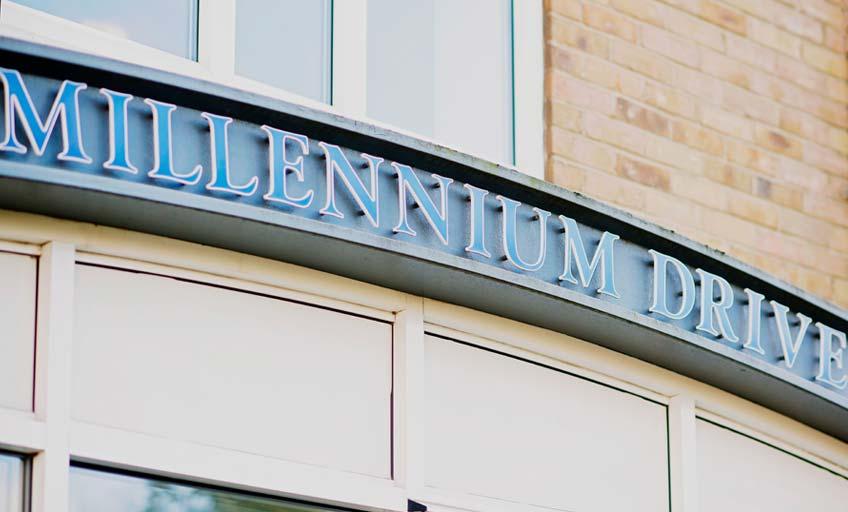millennium_drive