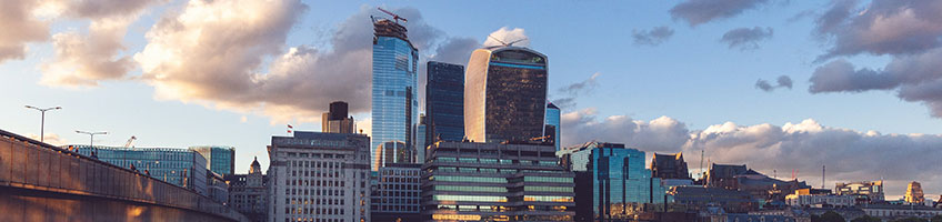 Commercial property investment London