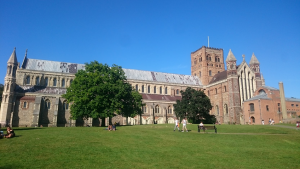 The History of Welwyn Garden City and St Albans