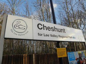 Residential Block Management in Cheshunt